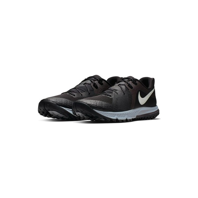 NIKE AIR ZOOM WILDHORSE 5 WMNS BLACK
