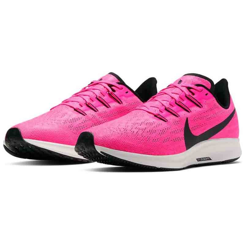 NIKE AIR ZOOM PEGASUS 36 ROSA 11