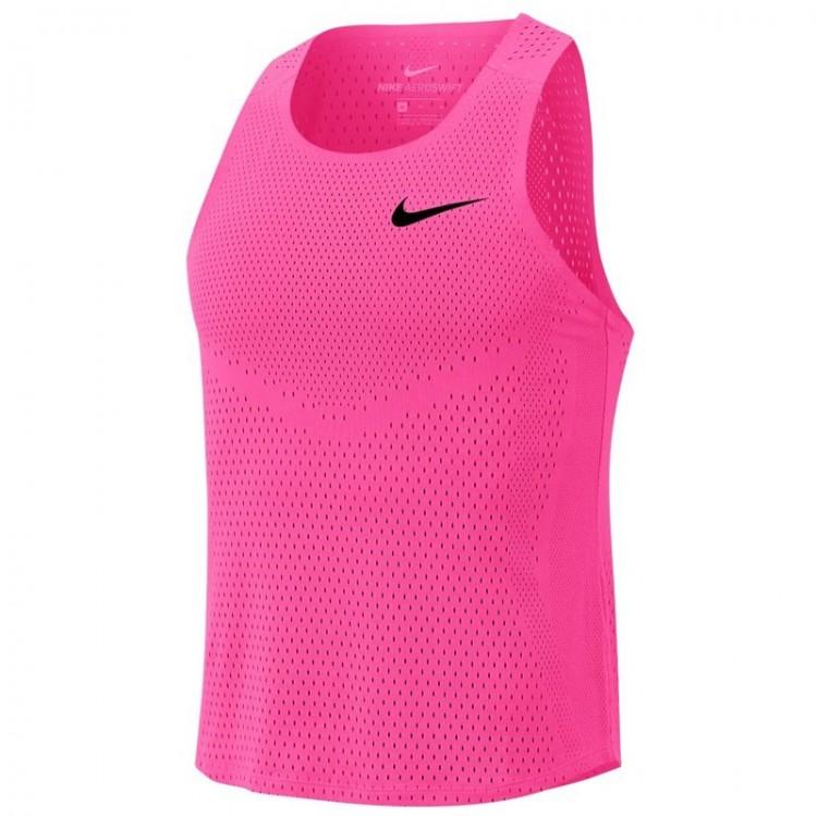 CAMISETA Nike AeroSwift ROSA