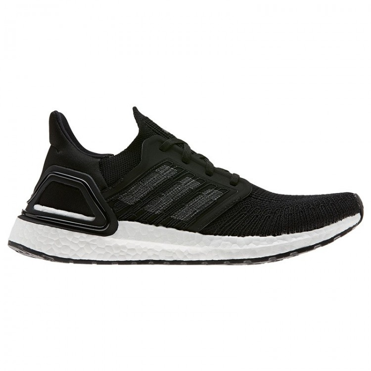 ADIDAS ULTRABOOST 20 BLACK W