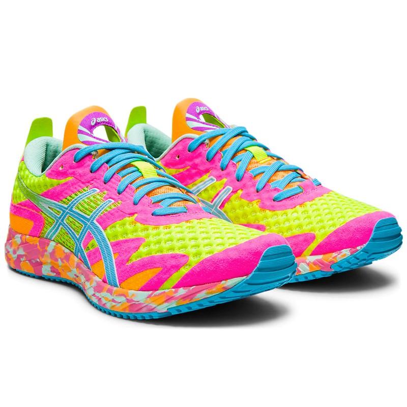zapatillas running mujeres asics noosa