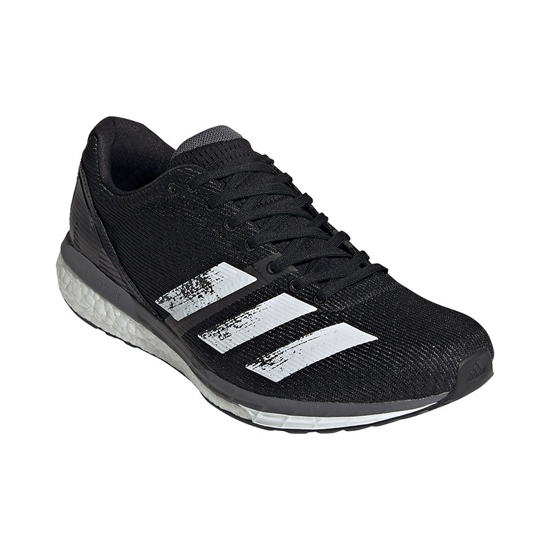 adidas adizero boston 8 negro