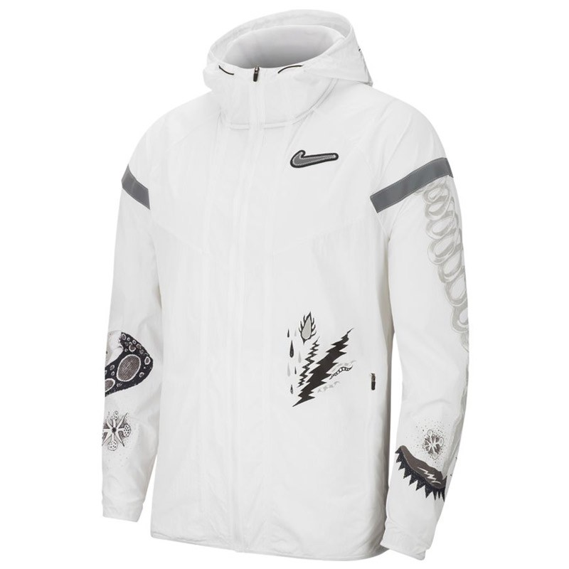 Nike M Nk Windrunner Jkt Sport Jacket Hombre