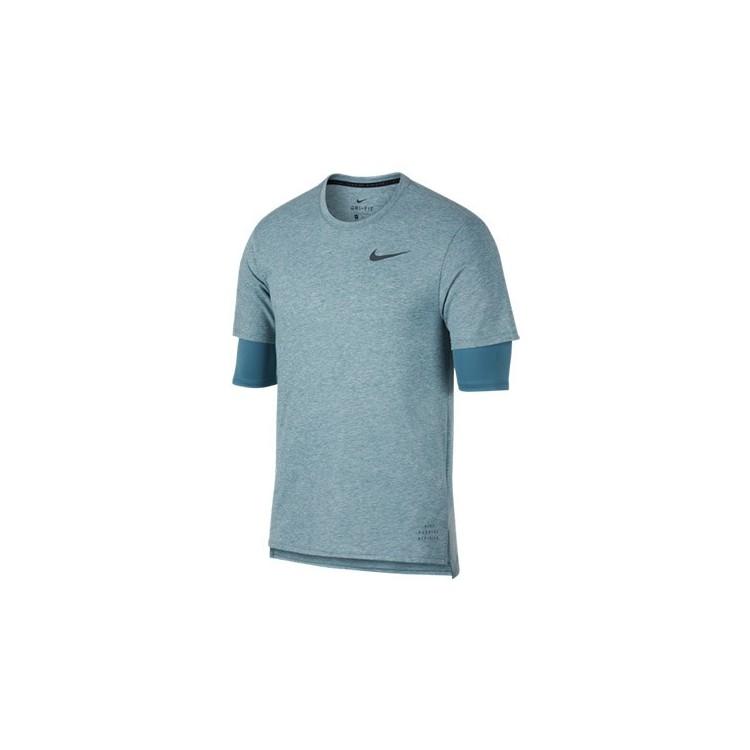 Nike Breathe Rise 365 BLUE
