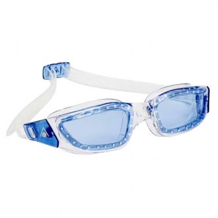 KAMELEON GLASSES WHITE/BLUE