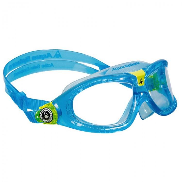 SEAL KID 2 BLUE