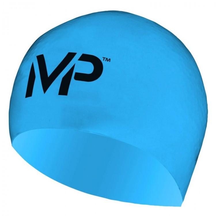 BLUE RACE CAP