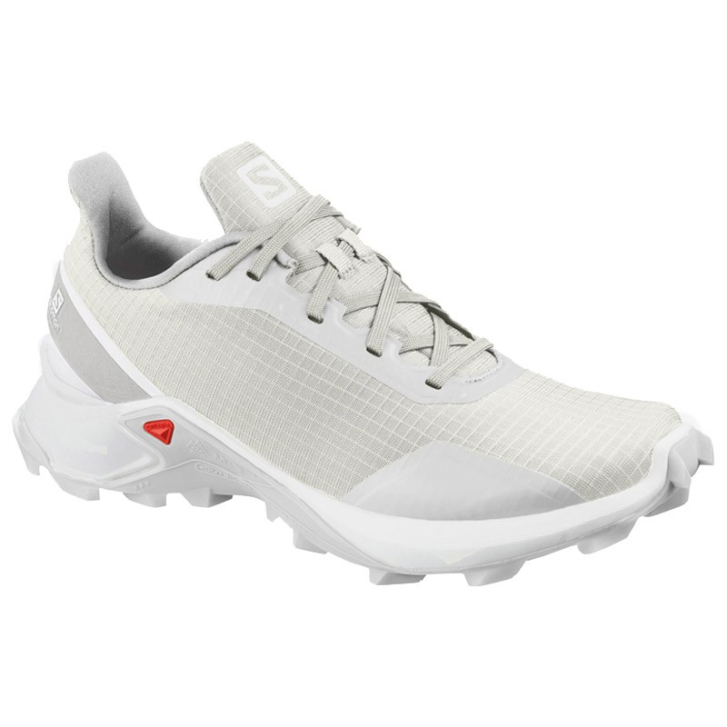 SALOMON ALPHACROSS W BLANCO