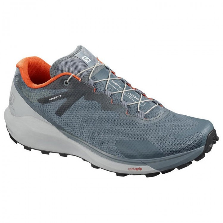 SALOMON SENSE RIDE 3 GREY