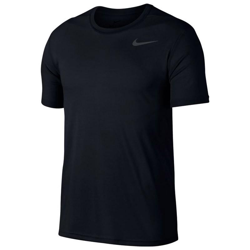 pausa picar beneficio  ▷ Camiseta nike superset negro por SOLO 21,00 €