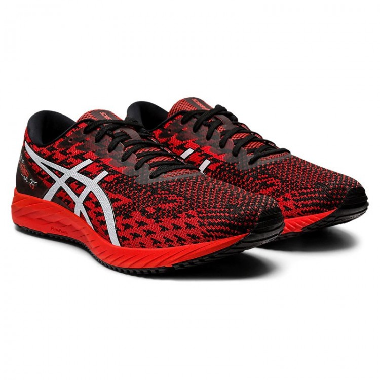 ASICS GEL DS TRAINER 25 RED
