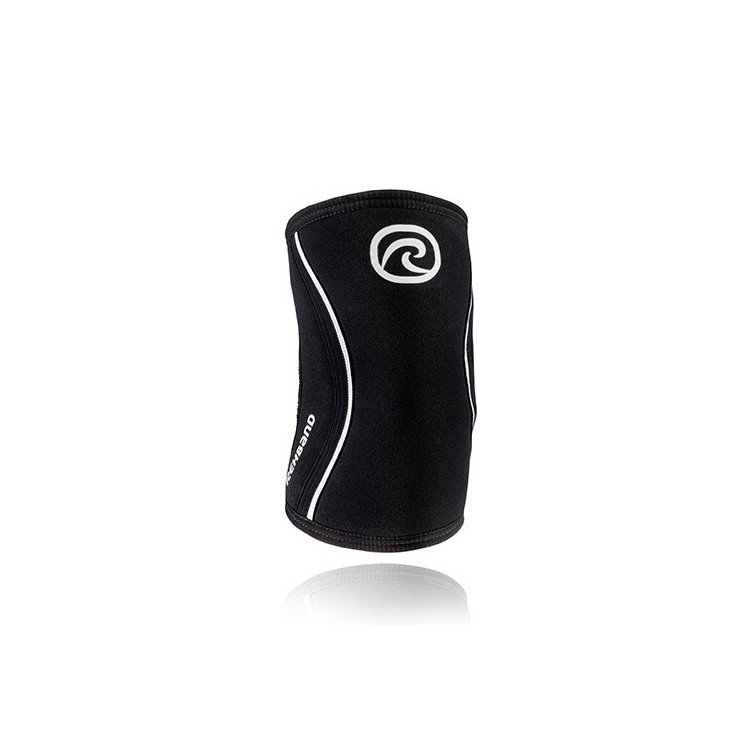 CODERA ELBOW 5MM BLACK