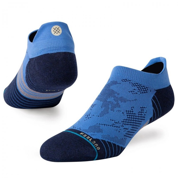 STANCE SHATTER TAB AZUL