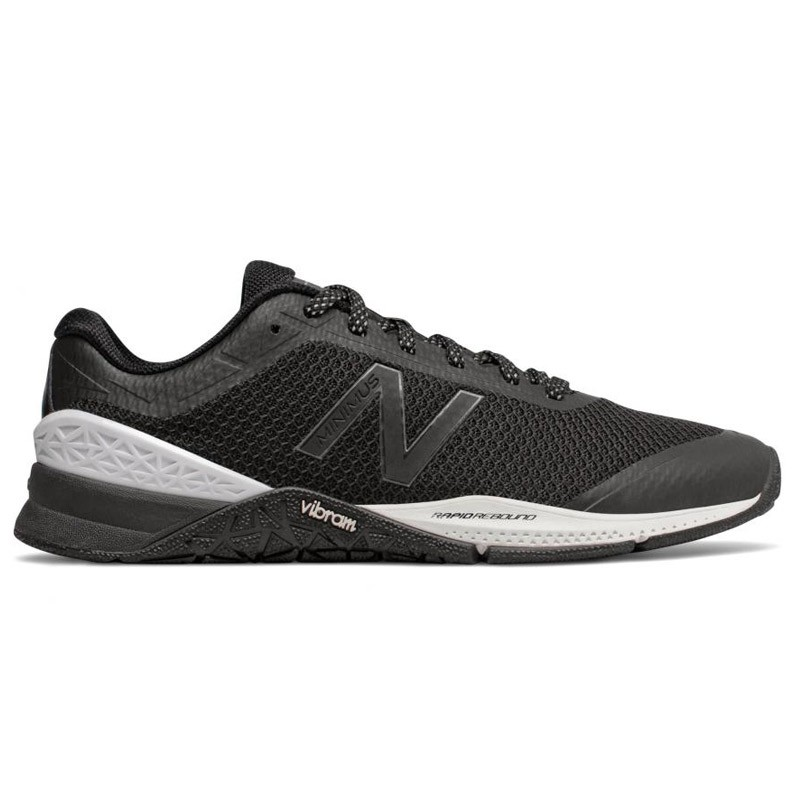 ▷ New balance minimus 40 trainer negro