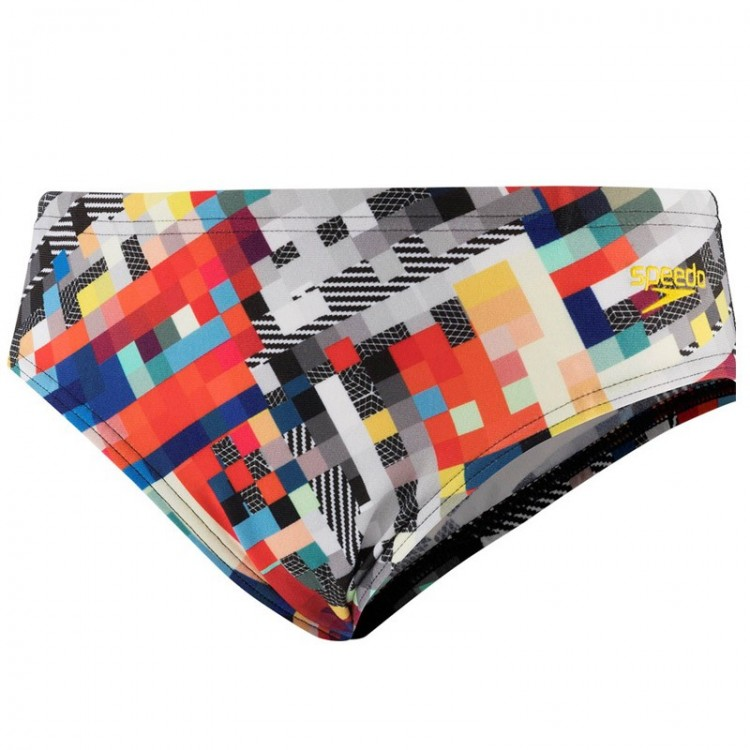 BAÑADOR NIÑO DIGITAL ALV 6.5CM BRIEF