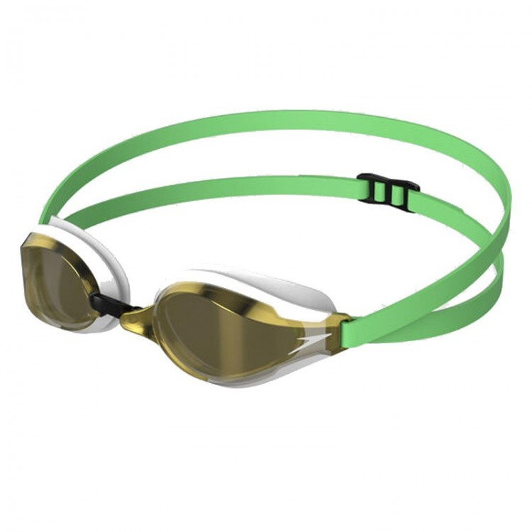 GAFAS SPEEDO FASTSKIN SPEEDSOCKET 2 MIRROR VERDE