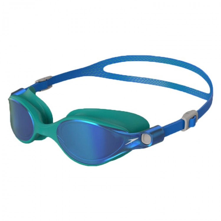 VIRTUE MIRROR GLASSES WOMAN GREEN/BLUE