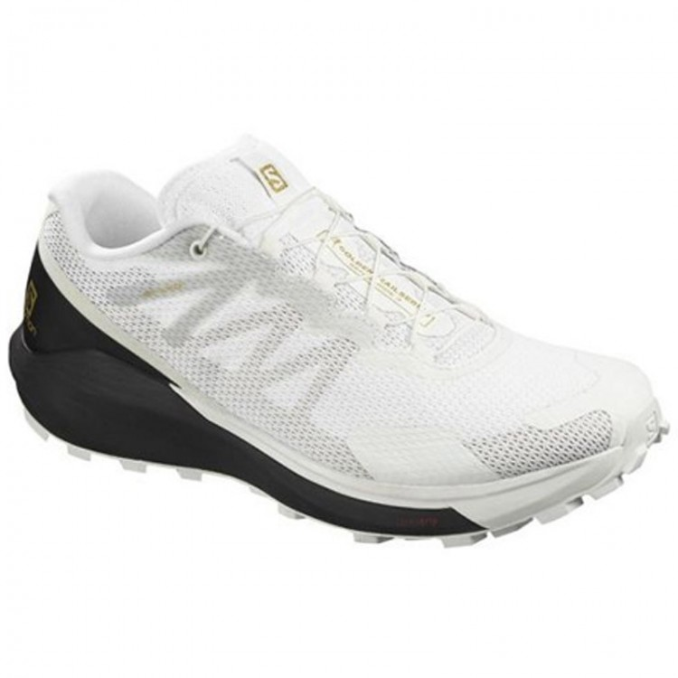 SALOMON SENSE RIDE 3 W LTD EDITION WHITE