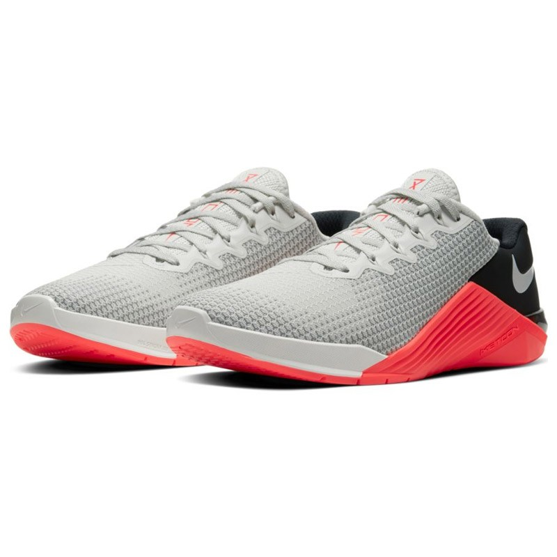 ▷ Nike metcon 5 blanco/rosa por SOLO