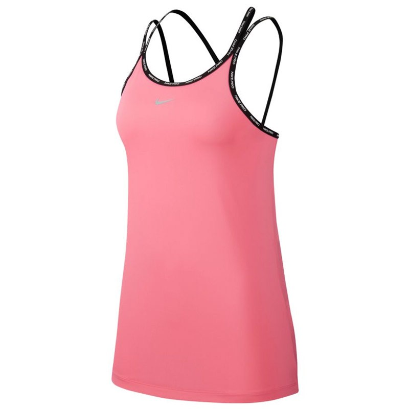 professionale Grande universo Restrizione  ▷ Nike pro wmns pink tank top for ONLY 36,00