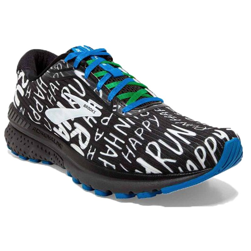 brooks adrenaline gts 20 m estampado